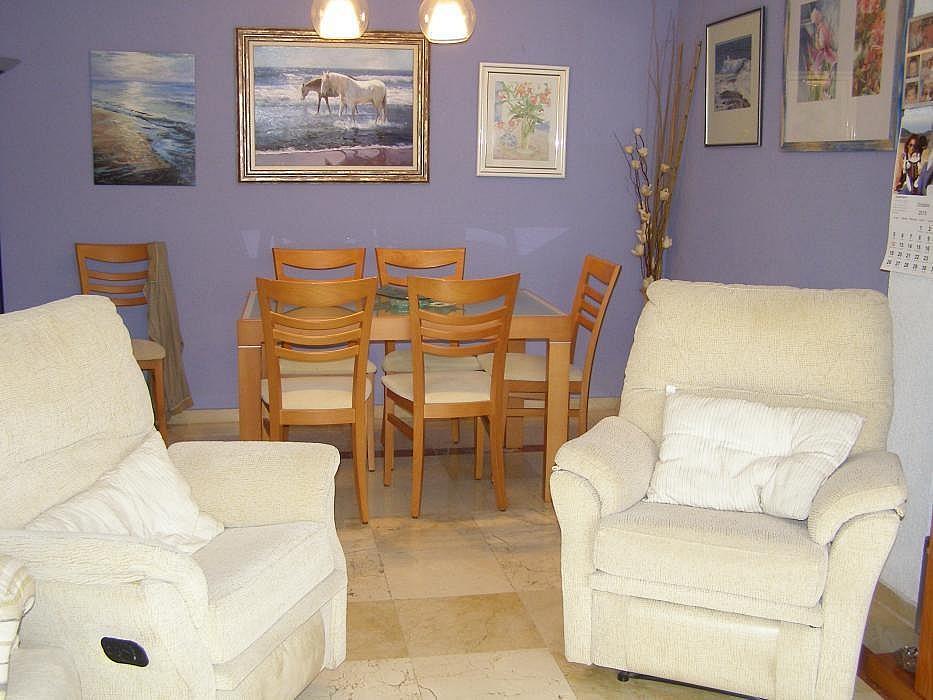 - Apartamento en alquiler en Centro  en Fuengirola - 218181417