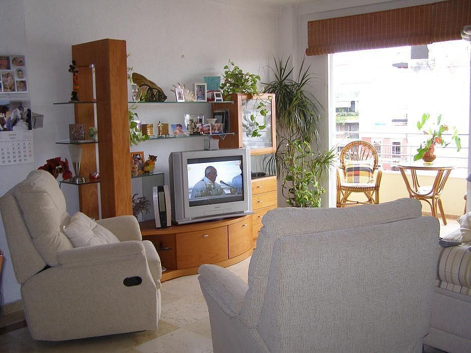 - Apartamento en alquiler en Centro  en Fuengirola - 218181423