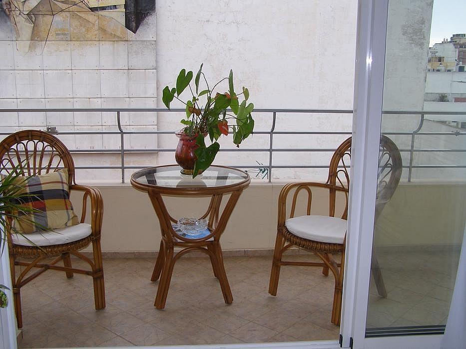 - Apartamento en alquiler en Centro  en Fuengirola - 218181426