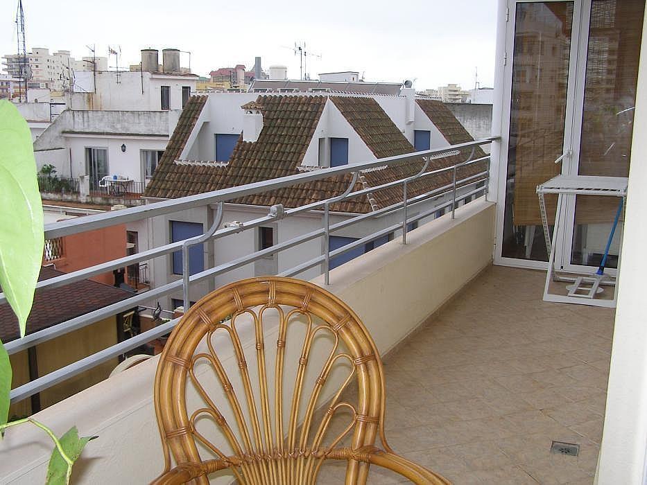 - Apartamento en alquiler en Centro  en Fuengirola - 218181429