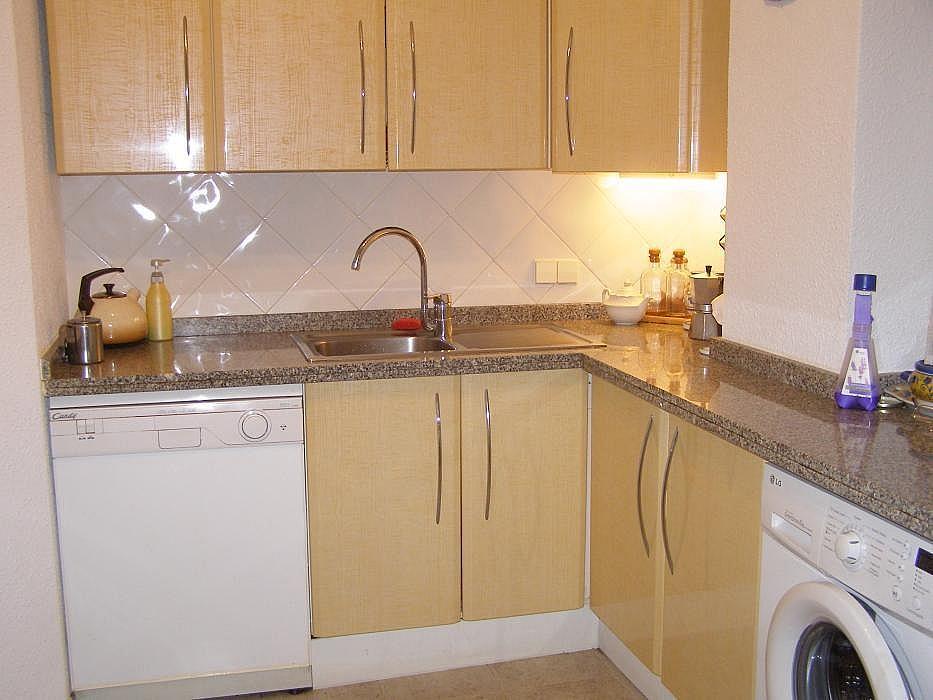 - Apartamento en alquiler en Centro  en Fuengirola - 218181432