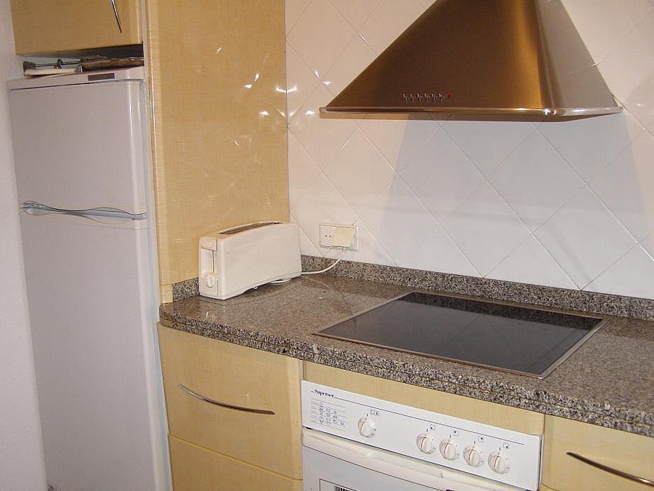 - Apartamento en alquiler en Centro  en Fuengirola - 218181435