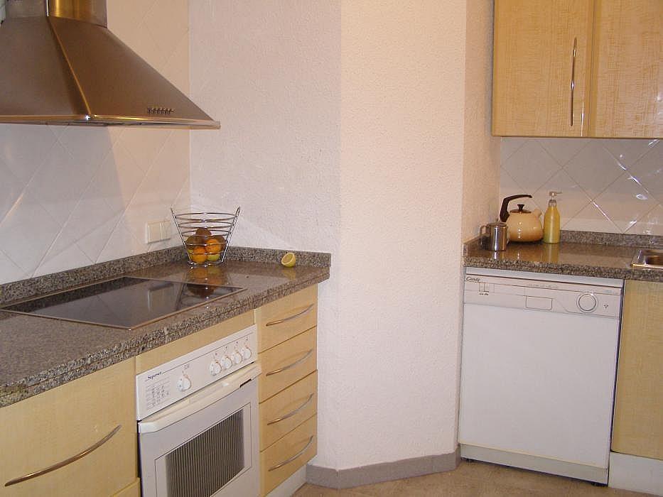 - Apartamento en alquiler en Centro  en Fuengirola - 218181438