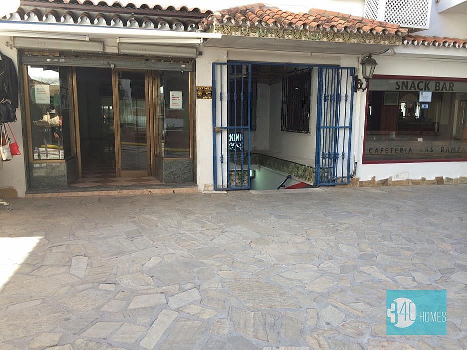 - Local en alquiler en Fuengirola - 223066768