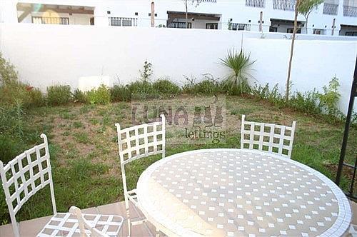 Casa adosada en alquiler en calle Naranjos de Marbella, Nueva andalucia - 325835169