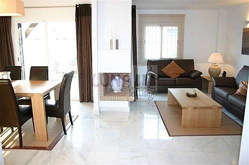 Casa adosada en alquiler en calle Naranjos de Marbella, Nueva andalucia - 325835189