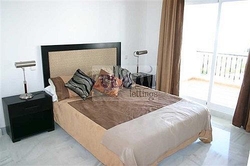 Casa adosada en alquiler en calle Naranjos de Marbella, Nueva andalucia - 325835230