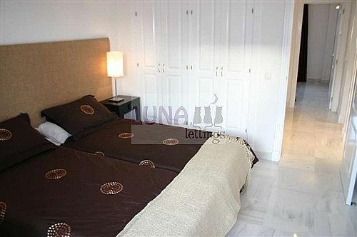 Casa adosada en alquiler en calle Naranjos de Marbella, Nueva andalucia - 325835239