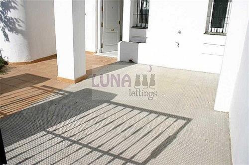 Casa adosada en alquiler en calle Naranjos de Marbella, Nueva andalucia - 325835279
