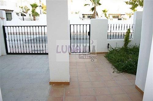 Casa adosada en alquiler en calle Naranjos de Marbella, Nueva andalucia - 325835284