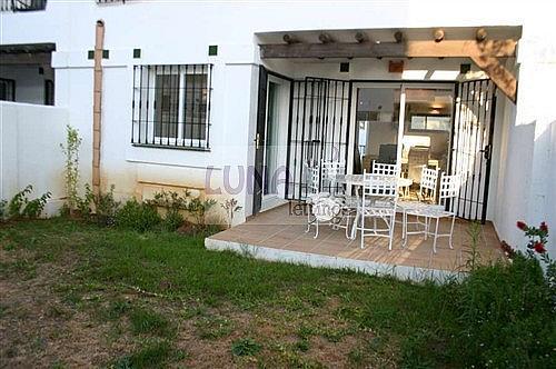 Casa adosada en alquiler en calle Naranjos de Marbella, Nueva andalucia - 325835311