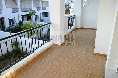 Casa adosada en alquiler en calle Naranjos de Marbella, Nueva andalucia - 325835321