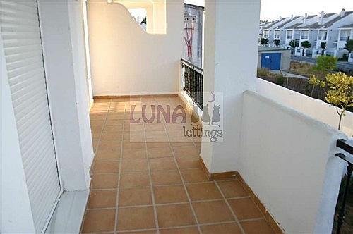Casa adosada en alquiler en calle Naranjos de Marbella, Nueva andalucia - 325835331