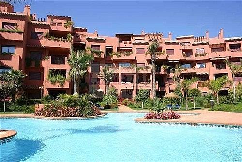 Piso en alquiler de temporada en calle Del Gaviero, Marbella Este en Marbella - 213069660