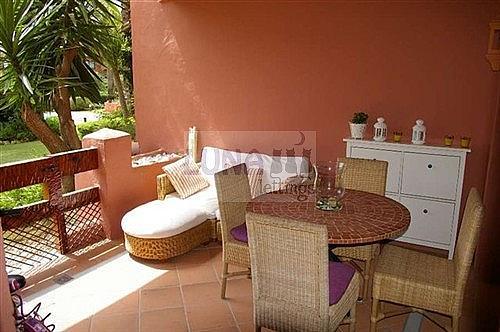 Piso en alquiler de temporada en calle Del Gaviero, Marbella Este en Marbella - 213069716