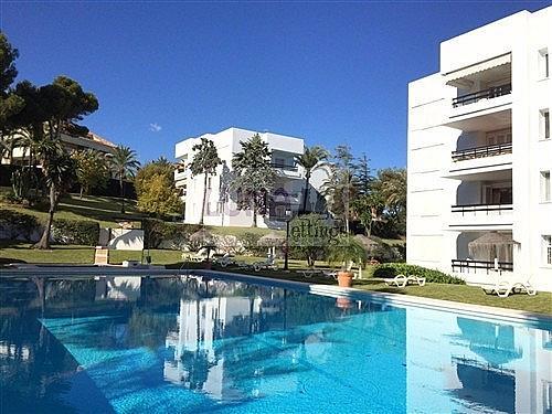 Piso en alquiler de temporada en calle Solana, Los Monteros-Bahía de Marbella en Marbella - 230431599