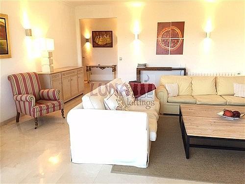 Piso en alquiler de temporada en calle Solana, Los Monteros-Bahía de Marbella en Marbella - 230431605