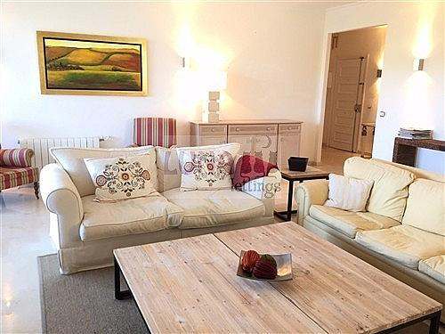 Piso en alquiler de temporada en calle Solana, Los Monteros-Bahía de Marbella en Marbella - 230431608