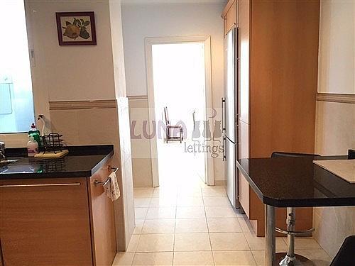 Piso en alquiler de temporada en calle Solana, Los Monteros-Bahía de Marbella en Marbella - 230431650