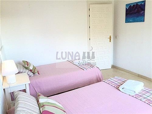 Piso en alquiler de temporada en calle Solana, Los Monteros-Bahía de Marbella en Marbella - 230431686