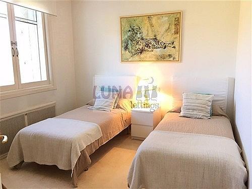Piso en alquiler de temporada en calle Solana, Los Monteros-Bahía de Marbella en Marbella - 230431693