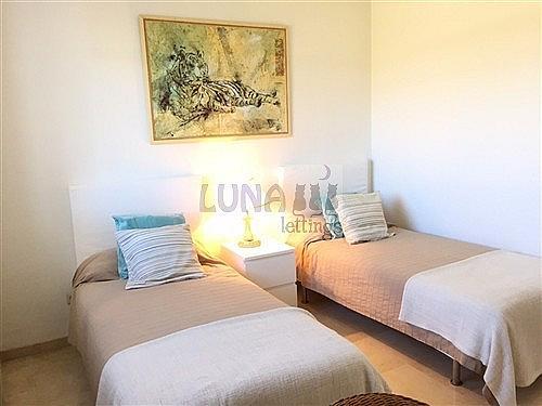 Piso en alquiler de temporada en calle Solana, Los Monteros-Bahía de Marbella en Marbella - 230431696