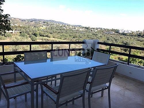 Piso en alquiler de temporada en calle Solana, Los Monteros-Bahía de Marbella en Marbella - 230431698