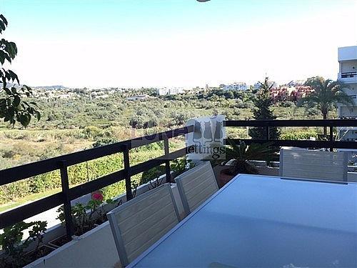 Piso en alquiler de temporada en calle Solana, Los Monteros-Bahía de Marbella en Marbella - 230431699