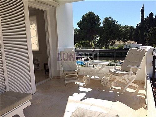 Piso en alquiler de temporada en calle Solana, Los Monteros-Bahía de Marbella en Marbella - 230431701