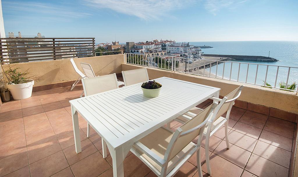 Apartamento en alquiler en calle Tírvia, Roc de sant gaieta en Roda de Barà - 269758495