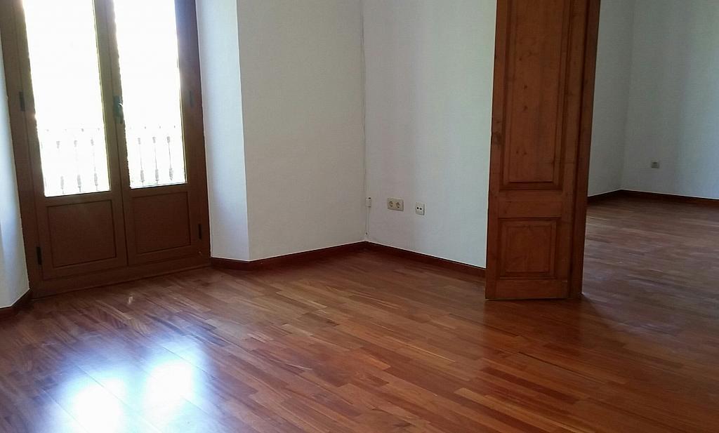 Piso en alquiler en rambla Nostra Senyora, Centre vila en Vilafranca del Penedès - 313252788