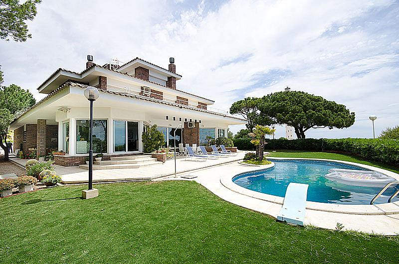 Casa en alquiler en calle De la Galera, Els munts en Torredembarra - 173613243