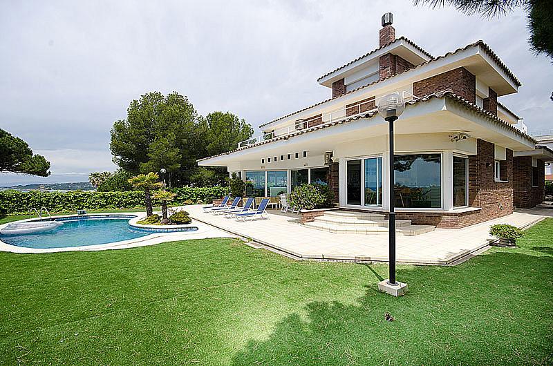 Casa en alquiler en calle De la Galera, Els munts en Torredembarra - 173613257