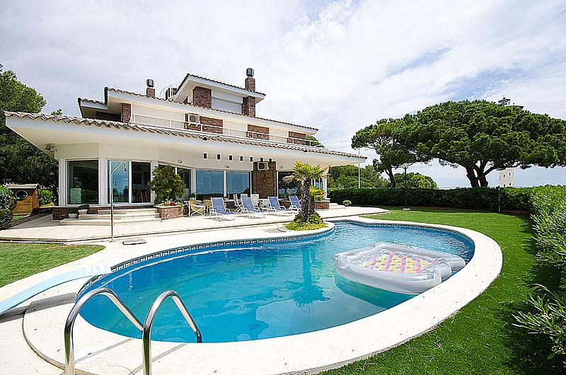 Casa en alquiler en calle De la Galera, Els munts en Torredembarra - 173613274