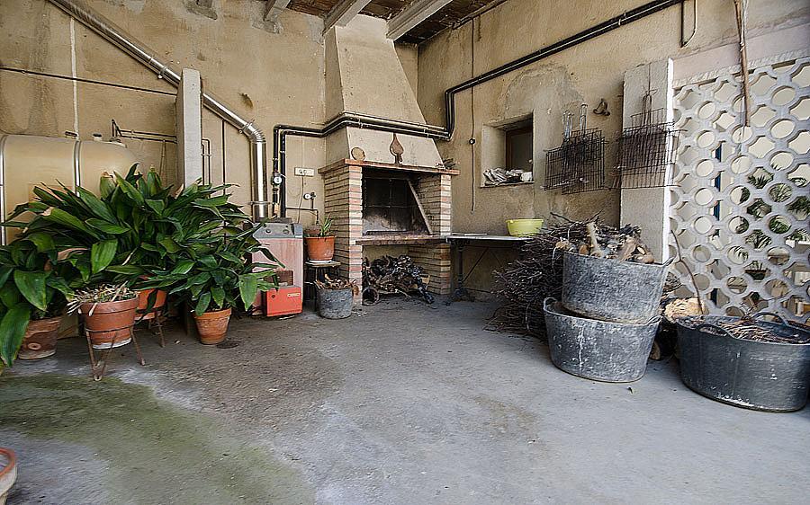 Casa en alquiler opción compra en calle Mao, Santa Margarida i els Monjos - 191342196