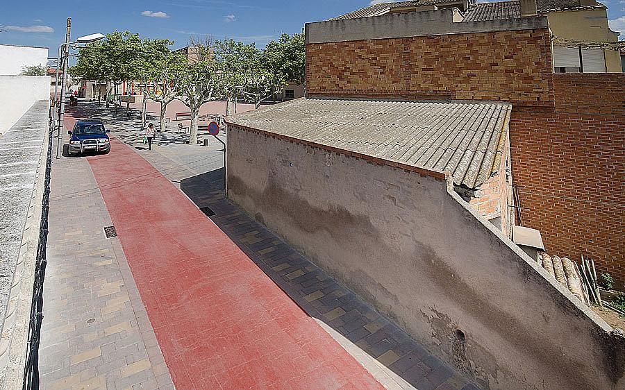 Casa en alquiler opción compra en calle Mao, Santa Margarida i els Monjos - 191342200