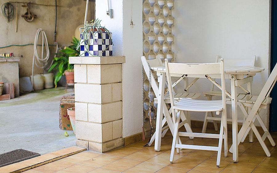 Casa en alquiler opción compra en calle Mao, Santa Margarida i els Monjos - 191342231