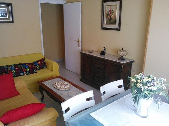 Piso en alquiler en Las Fuentes – La Cartuja en Zaragoza - 261469842