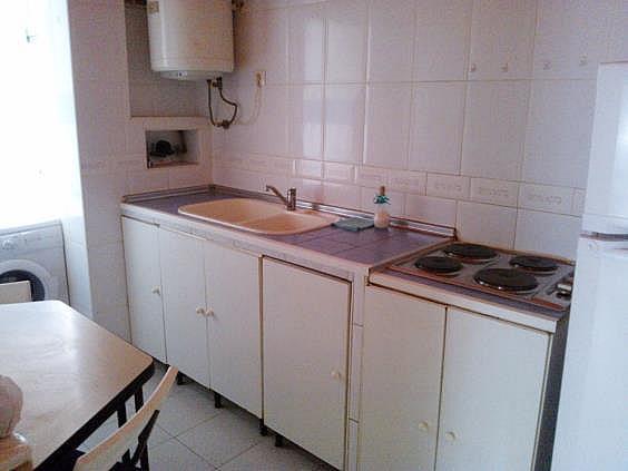 Piso en alquiler en Las Fuentes – La Cartuja en Zaragoza - 261469875