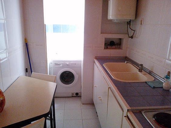 Piso en alquiler en Las Fuentes – La Cartuja en Zaragoza - 261469878