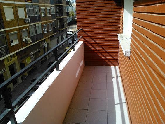 Piso en alquiler en Las Fuentes – La Cartuja en Zaragoza - 261469884