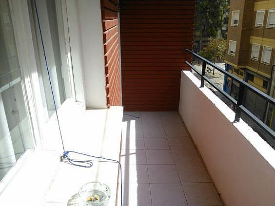 Piso en alquiler en Las Fuentes – La Cartuja en Zaragoza - 261469887