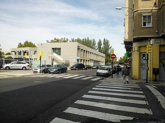 Piso en alquiler en Las Fuentes – La Cartuja en Zaragoza - 261469890