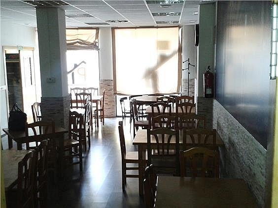 Local en alquiler en San José en Zaragoza - 261473664