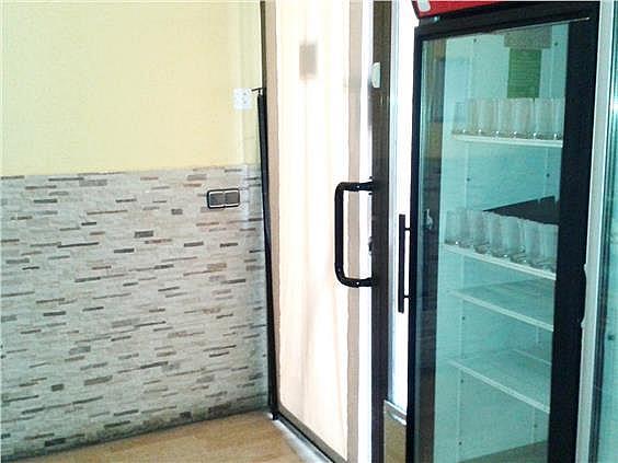 Local en alquiler en San José en Zaragoza - 261473670