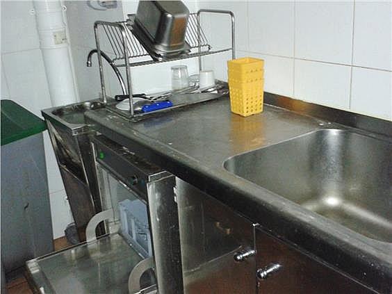 Local en alquiler en San José en Zaragoza - 261473679