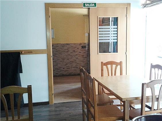 Local en alquiler en San José en Zaragoza - 261473682