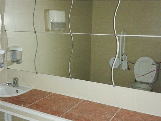 Local en alquiler en San José en Zaragoza - 261473691