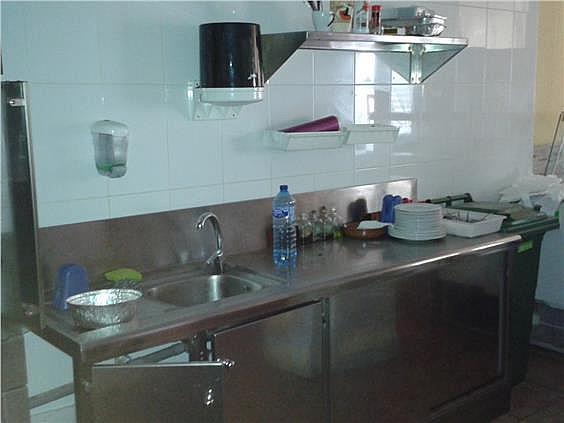 Local en alquiler en San José en Zaragoza - 261473700