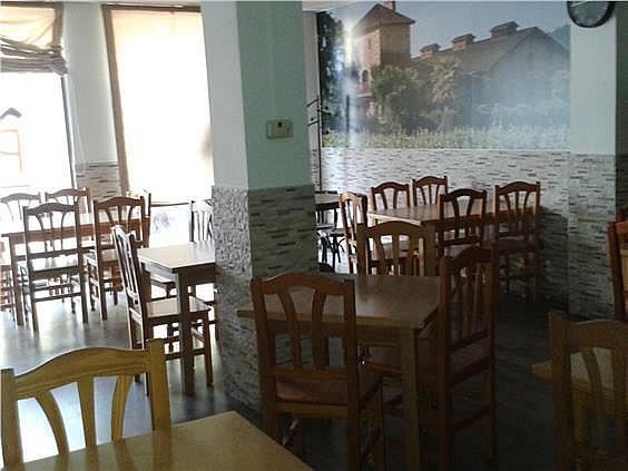 Local en alquiler en San José en Zaragoza - 261473706
